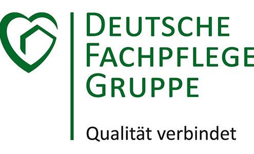 Deutsche FachpDeutsche Fachpflege Gruppe - Logoflege Gruppe