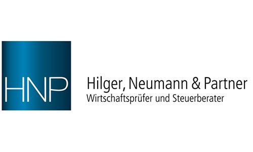 Hilger Neumann Partner - logo