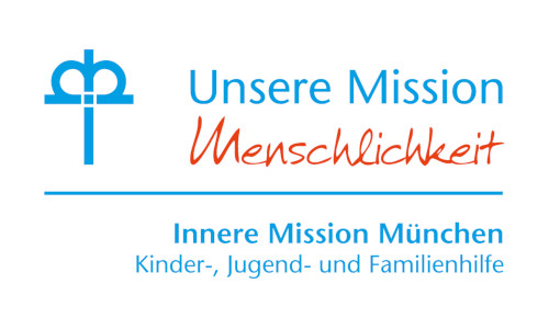 Innere Mission muenchen - Logo