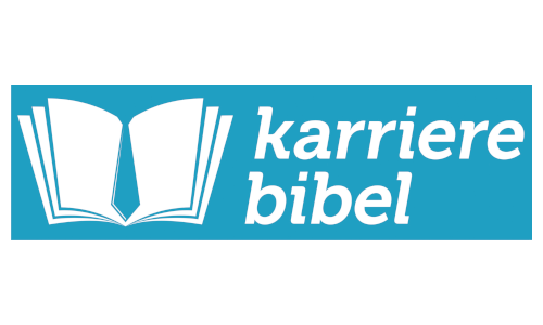 Karrierebibel - Logo