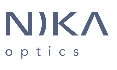 Nika Optics - Logo