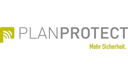 Planprotect - Logo