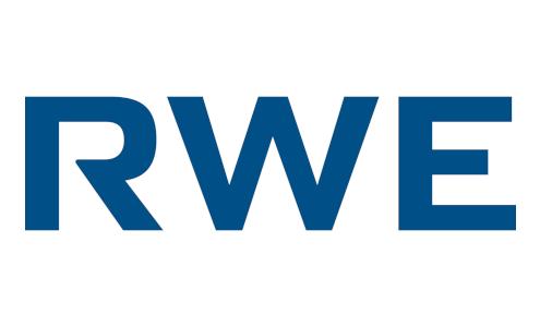 RWE - Logo