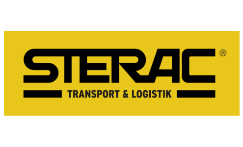 STERAC Transport Logistik - logo