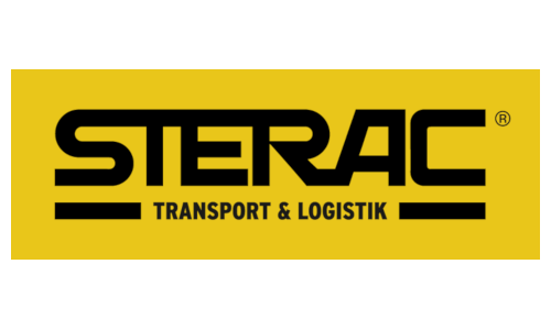 STERAC Transport Logistik - logo