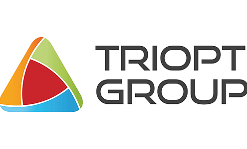Triopt Group - Logo