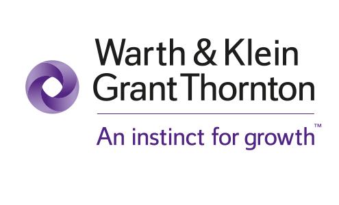 Warth Klein Grant Thornton - logo