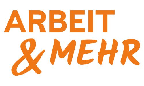 arbeit und mehr - logo