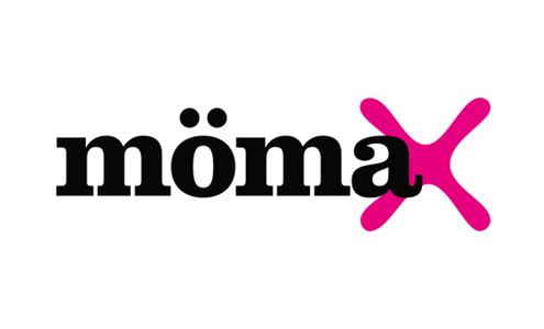 Moemax Deutschland - Logo