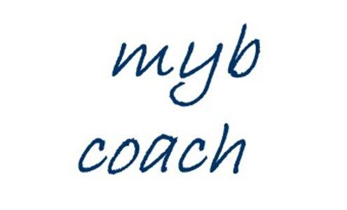 Myriam Bernardi | myb Coach - Logo