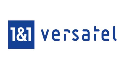 1 und 1 Versatel - Logo