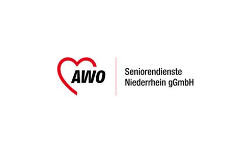 AWO Seniorendienste Niederrhein - Logo