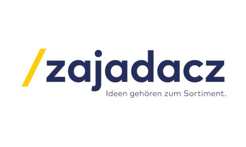 Adalbert Zajadacz - Logo