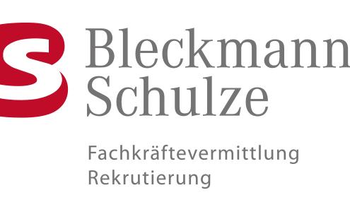 BleckmannSchulze - Logo