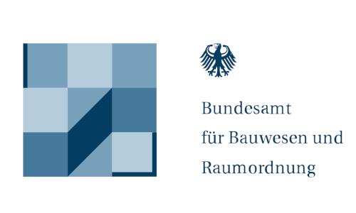 Bundesamt fuer Bauwesen und Raumordnung - Logo