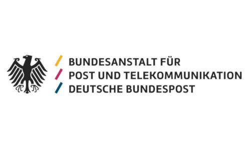 Bundesanstalt fuer Post Telekommunikation-Logo