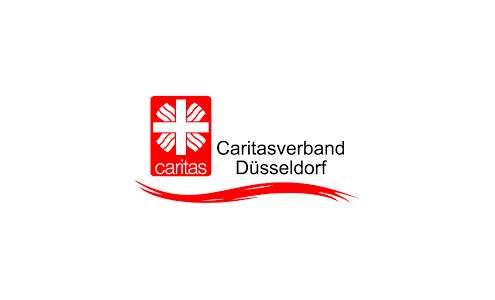 Caritasverband Duesseldorf - Logo