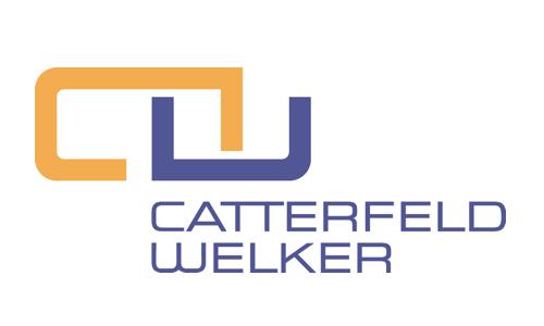 Catterfeld Welker - Logo