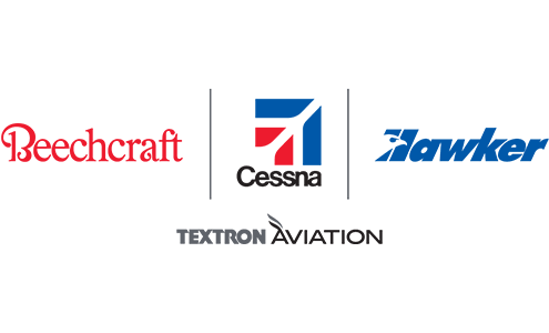 Cessna Duesseldorf Citation Service Center - Logo