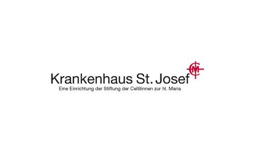 Krankenhaus St Josef - Logo