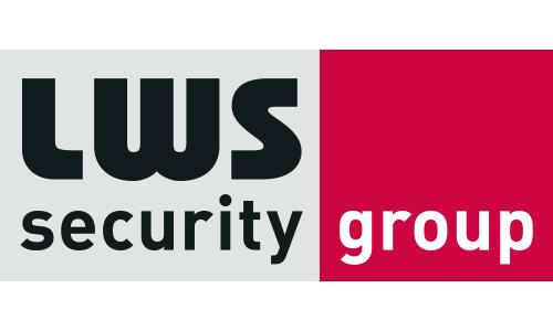 LWS Security Landshuter Wach und Schließ - Logo