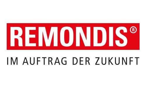 Remondis - Logo