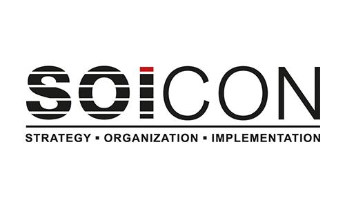 Soicon - Logo