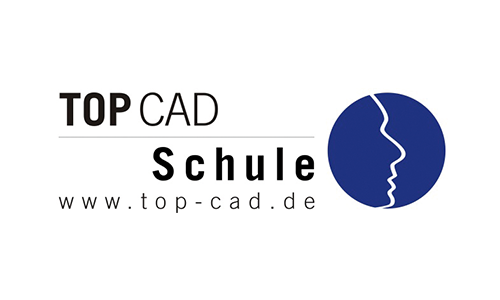 TOP CAD Schule - Logo