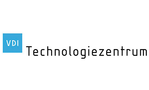 VDI Technologiezentrum - Logo