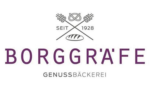 baekerei borggraefe - logo