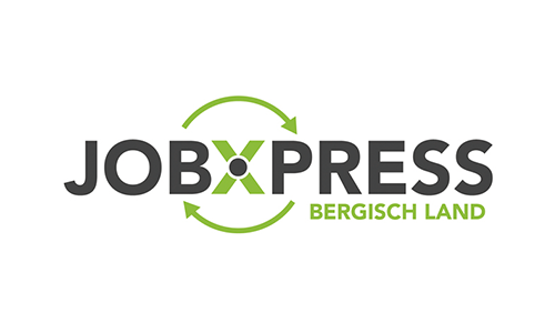 jobexpress bergisch land - logo