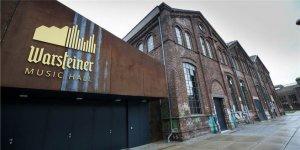 Karrieretag Dortmund Warsteiner Music Hall