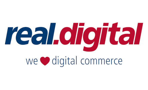 real.- Digital Payment - Technology Services - logo