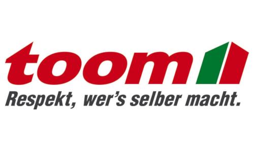 toom baumarkt - logo