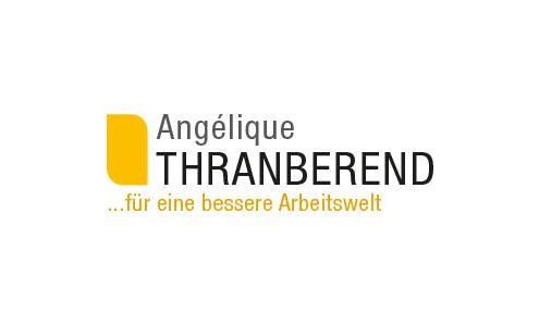 Angelique Thranberend - logo