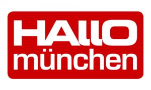 hallo muenchen - logo
