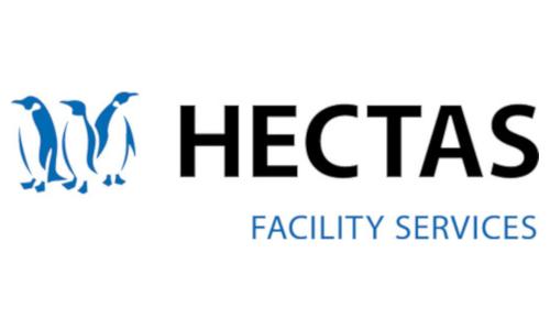 hectas facility service - logo