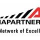 Aviapartner Duesseldorf - Logo