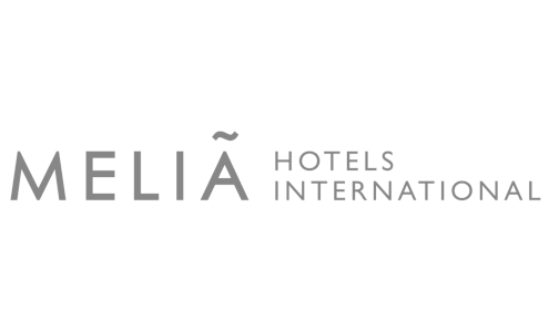 Melia Hotels International - Logo