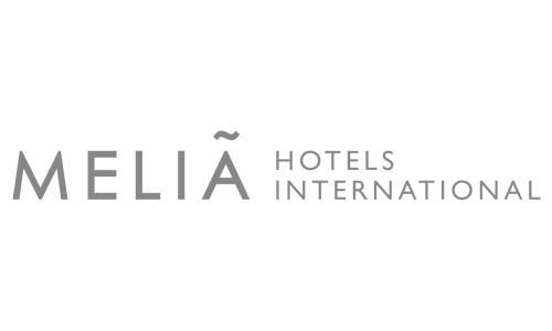 Melia Hotels International - Logo