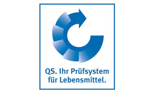 QS Qualitaet und Sicherheit - Logo