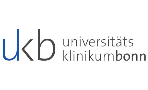 Universitaetsklinikum Bonn - Logo