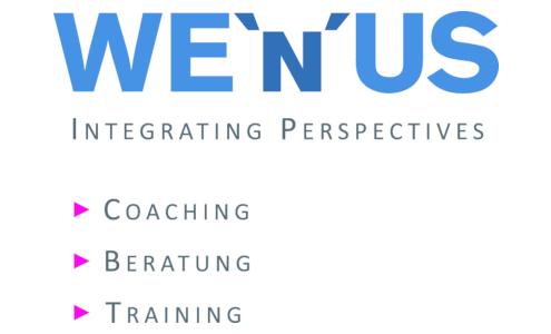 Wenus - Logo