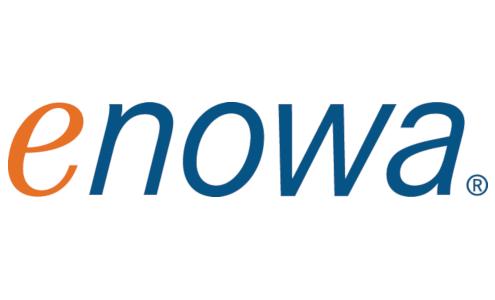 enowa - logo