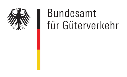 Bundesamt fuer Gueterverkehr - Logo