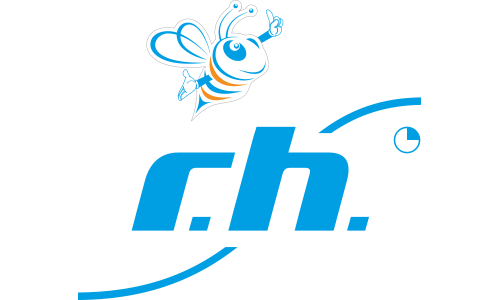 R-H-Personalmanagement - Logo