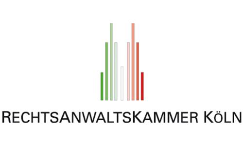 Rechtsanwaltskammer Koeln - Logo