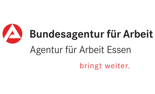 Agentur fuer Arbeit Essen - Logo
