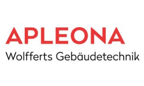 Apleona Wolfferts - Logo