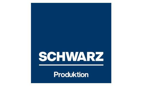 Schwarz-Produktion-Logo